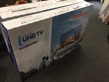 NEW! ULTRA HIGH DEFINITION LED 4K TV WITH WARRANTY! in Camp Pendleton, California