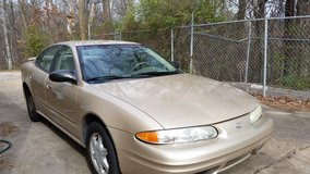 2002 OLDSMOBILE ALERO GL in Gainesville, Georgia