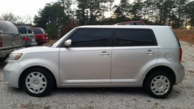 2008 TOYOTA SCION XB in Gainesville, Georgia