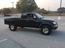 1998 TOYOTA TACOMA 4X4 EXTENDED CAB in Gainesville, Georgia