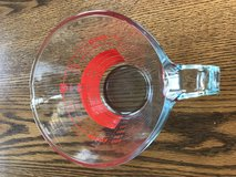 NEW Pyrex Measuring 2 Cup in Kingwood, Texas