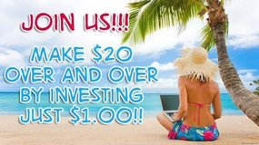 Home Business Opportunity in Conroe, Texas