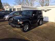 2013 Jeep Wrangler Sport Freedom Top... From ONLY $363 p/month! in Ramstein, Germany