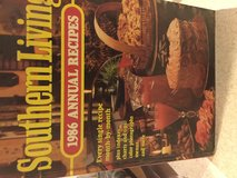 Southern Living Annual Recipes in Beaufort, South Carolina