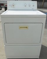 DRYER- KENMORE KING SIZE CAPACITY ELECTRIC WITH WARRANTY(FINANCING) in Oceanside, California