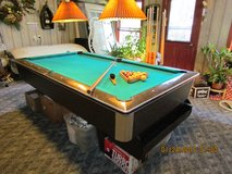 7' Vintage Pool Table for Sale in Byron, Georgia
