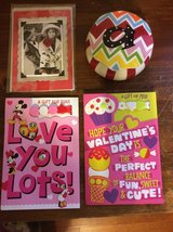 Valentines Items in Chicago, Illinois