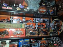 Harley Davidson Collectibles in Elizabethtown, Kentucky