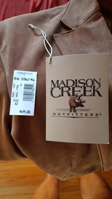 Madison Creek leather jacket in Elizabethtown, Kentucky