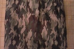 camo shower curtain in Clarksville, Tennessee