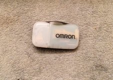 New Omron Step Counting Pedometer in Wilmington, North Carolina