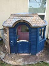 Free Playhouse in Camp Pendleton, California