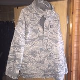 New ABU APECS GoreTex Parka w/Liner in Okinawa, Japan