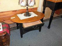 Couch end table in Alamogordo, New Mexico