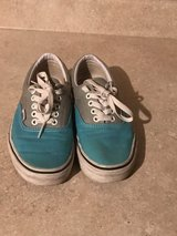 Blue with Gray Vans in Montgomery, Alabama