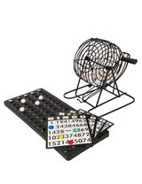 ***REDUCED***BRAND NEW***Bingo Game*** in Cleveland, Texas