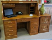 UF SPECIAL - Colonial Style Computer Desk - BRAND NEW! in Baumholder, GE