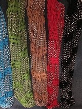 Skinny Scarves (6) in Liberty, Texas