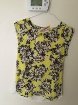 J. Crew Floral Sleeveless Blouse in Okinawa, Japan