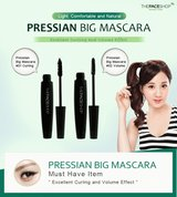 *BRAND NEW* [THE FACE SHOP] Fressian Big Mascara 7g #1 Curling or #2 Volume in Okinawa, Japan
