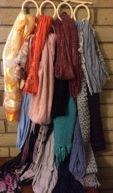 Scarves in Yuma, Arizona