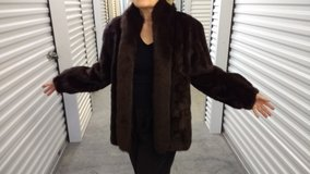 Mink Jacket in Conroe, Texas