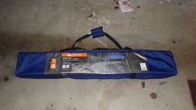 Blue canopy tent.(never used) in Bolling AFB, DC