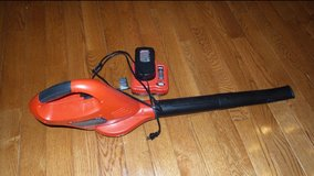 Electric Leaf Blower/Vacuum, without cord in Bolling AFB, DC