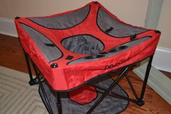 Go-pod mobile seat for a baby in Dothan, Alabama