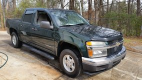 2005 CHEVROLET COLORADO 5CYLINDER in Gainesville, Georgia