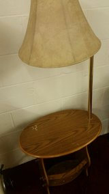 vintage  lamp table in Macon, Georgia