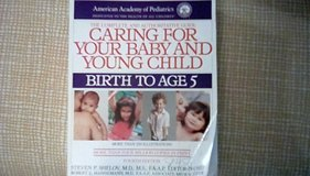 AAP Caring For Your Baby and Young Child in Fort Rucker, Alabama