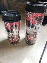 Minnie Mouse insulated mugs in Alamogordo, New Mexico