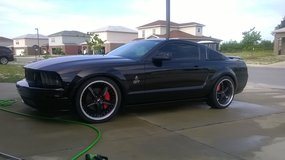 2006 Mustang GT in Algonquin, Illinois