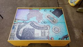 CAR PLAY TABLE in Fort Riley, Kansas