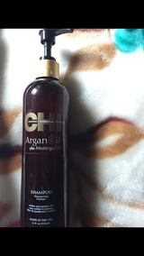 Chi argan oil shampoo in Elgin, Illinois