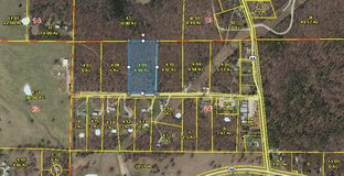 Wooded lot - Laquey - 4.98 acres M/L in Fort Leonard Wood, Missouri
