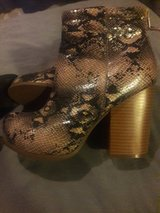 Cute shoes in Alamogordo, New Mexico