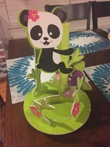 Reduced: Panda Party Decoration in Oswego, Illinois