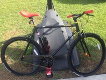Road Bike in Beaufort, South Carolina