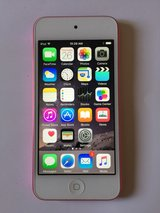 Apple iPod touch 5th Generation Pink (32GB) GREAT CONDITION in Fort Carson, Colorado
