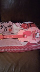 Hello kitty musical guitar in Vacaville, California