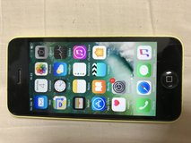 Factory unlocked iPhone 5c for sale in Okinawa, Japan
