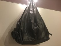 NEW! Grey bag with bows on each side in Ramstein, Germany