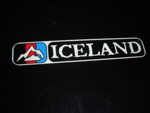 Snowboard Iceland 146 cm good condition with bindings in Ramstein, Germany