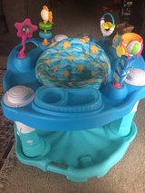 *** Evenflo Baby Jumper / Exersaucer *** in San Clemente, California