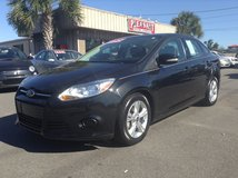 2014 Ford Focus SE! One-Owner! Low Miles! in Wilmington, North Carolina