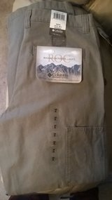 Mens: NWT: Columbia Pants, shorts, Old Navy Jeans in San Clemente, California