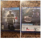 Uncharted 4 in Pasadena, Texas