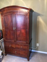 Armoire in Camp Lejeune, North Carolina